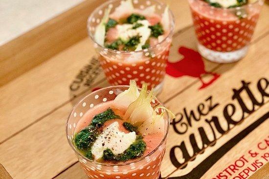 Food&Wine Tour - Golfe de Saint-Tropez