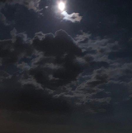 """Una passeggiata sotto la """" Moon - Light """" !!"""