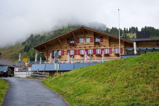 Alpinhotel Bort