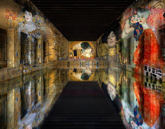 Bassins de Lumières