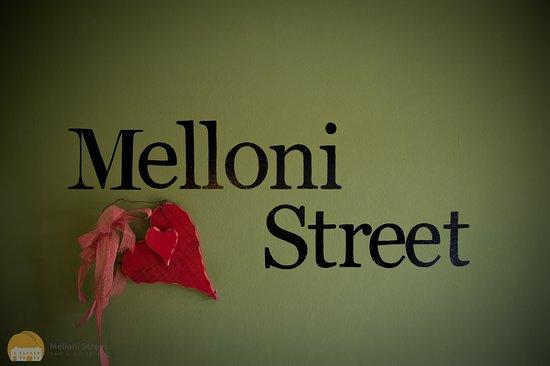 B&B Melloni Street