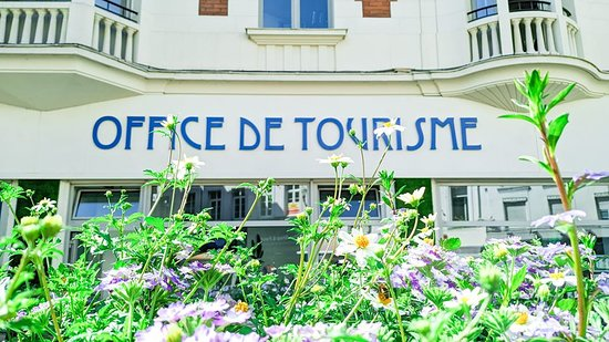 Office de Tourisme du Saint-Quentinois