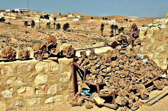 Matmata, Tunisia: Escale de Toujane 40