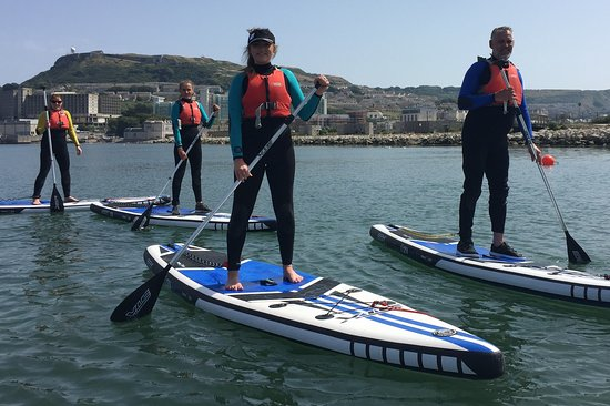 Weymouth Paddleboard and Kayak