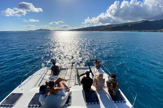 Hawaii Ocean Charters