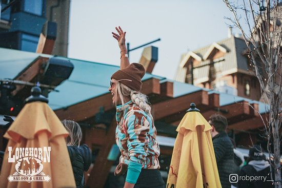 Dancing to Matoma