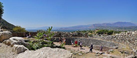 為期7天的希臘之旅:奧林匹亞,德爾福,邁泰奧拉,塞薩洛尼基,萊夫卡迪亞照片
