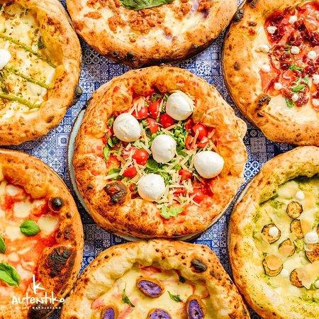Pizza Verace Aggiornata