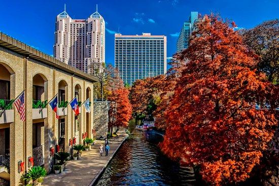 Service Review Of San Antonio Marriott Riverwalk San