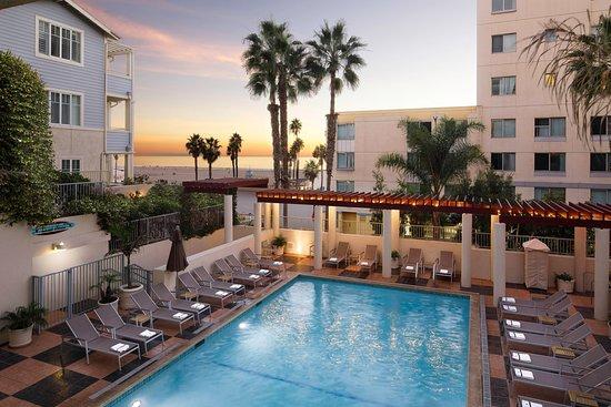 JW Marriott Santa Monica Le Merigot