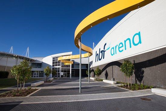 HBF Arena