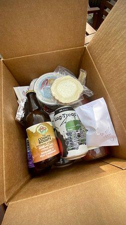 Box contents!