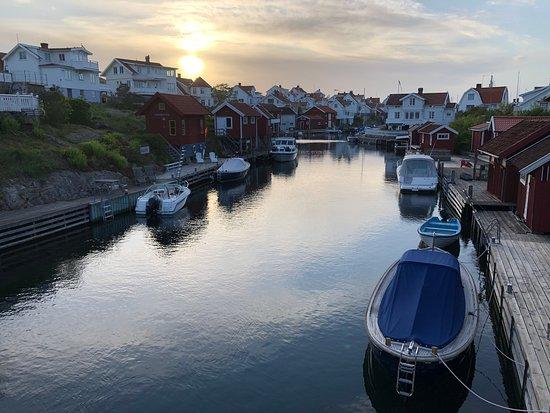 Grundsund kanal