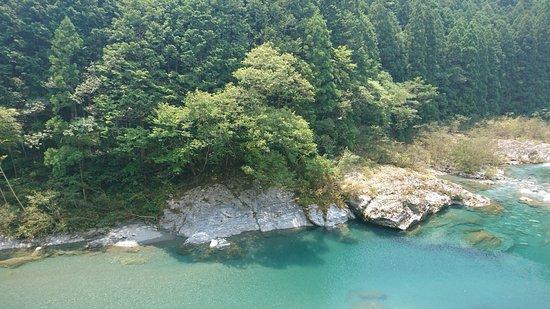 Asemikawa Valley
