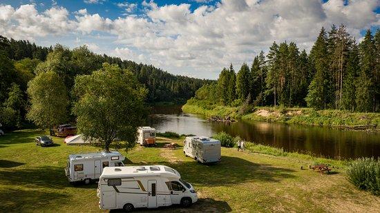 Camping Zagarkalns