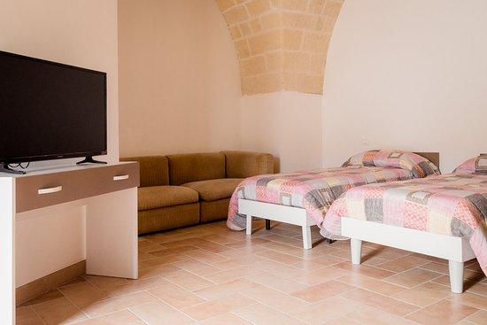Appartamento Mar Grande con 6 posti letto