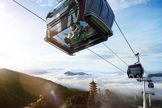 Private Tour : Genting Highlands with...