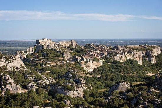 Office de Tourisme Les Baux-De-Provence