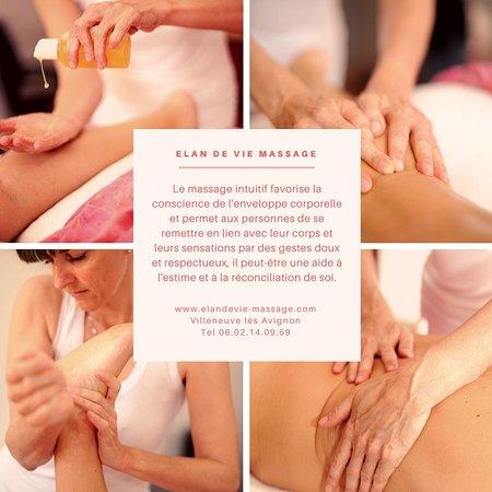 Elan de Vie Massage