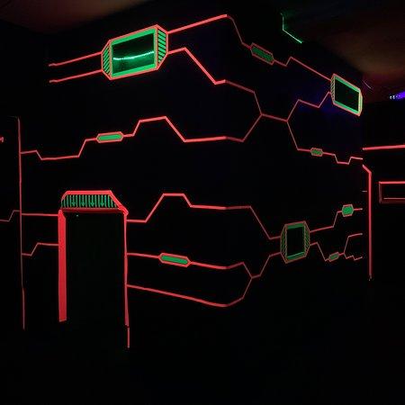 Laser Game Hradec Kralov\e