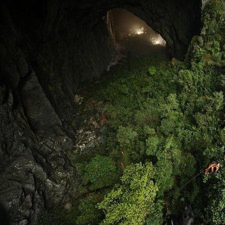 Hay đên với tôi nơi quang bình nơi thiên nhiên ban tặng hương thơm của rừng núi canh quan ky vỷ tuyệt đep hay kham phan ngay