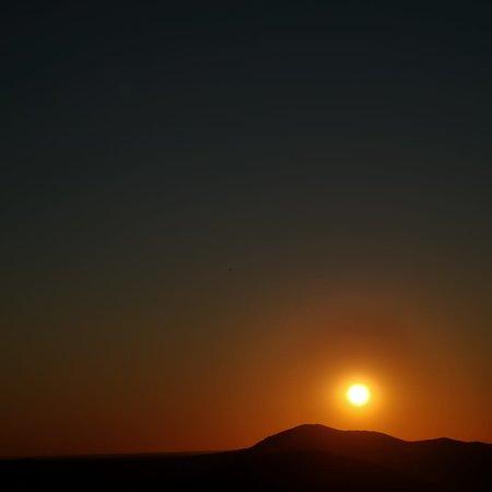 Sierra de Guadarrama, Ισπανία: Va desapareciendo el ☀