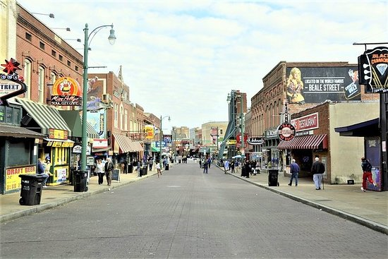 Memphis City Tour with Admission to 1...