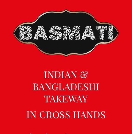 Basmati Indian & Bangladeshi Takeaway