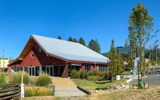‪Cowichan Regional Visitor Centre‬