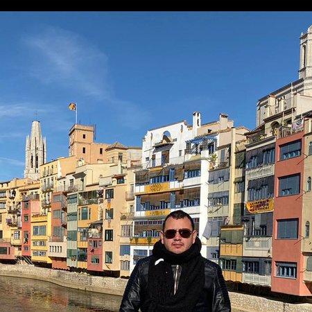 Barcelona, España: Spain