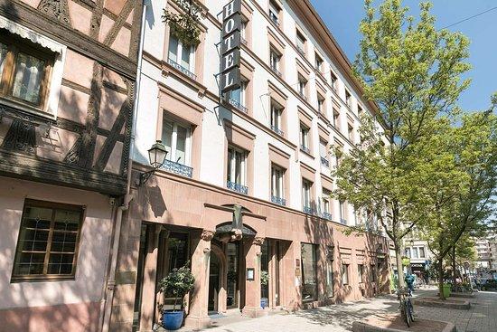 Hotel De L'Europe by HappyCulture, hôtels à Strasbourg