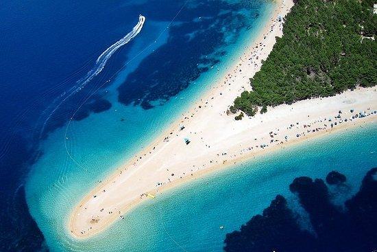 Excursión a la isla de Brac desde Split