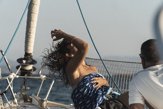 Sailing weeks in the stunning Sardinia (July, August)