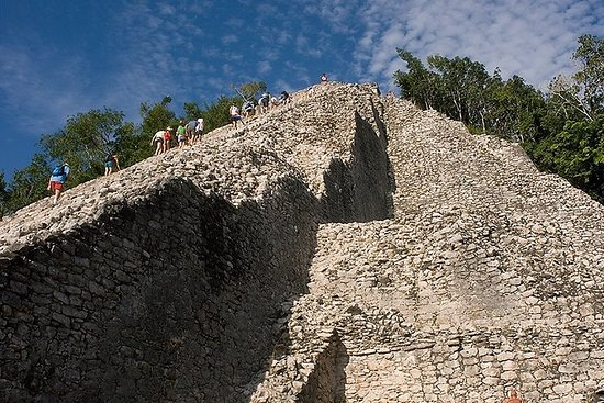 Private - Mayan Inland Expedition...