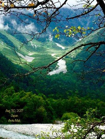 Hotaka Mountain Range