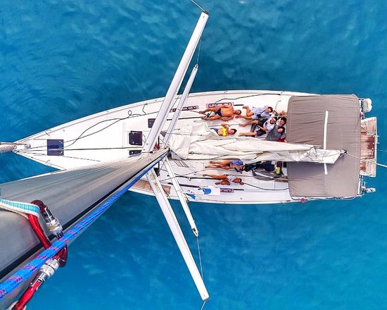 Jazz Yachting