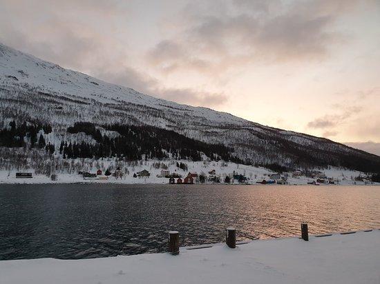 Tromsø – fénykép
