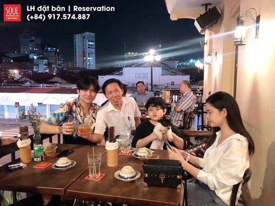 Soul Ben Thanh Restaurant & Bar