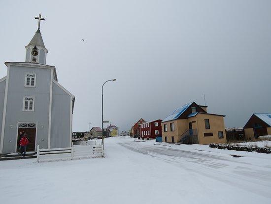 Eyrarbakki Kirkja