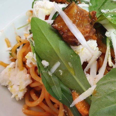 immagine Spaghetti d'Italia In Bari
