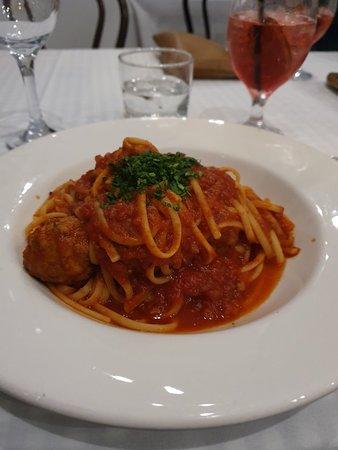 Fantastic Italian