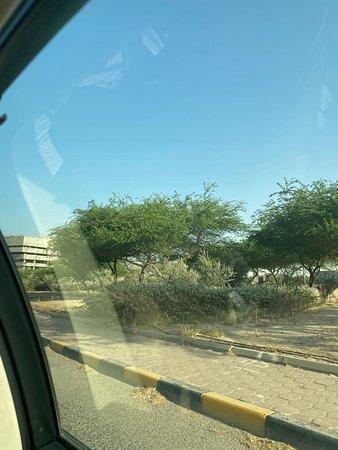 Ahmadi, Kuwait: محافظة الأحمدي