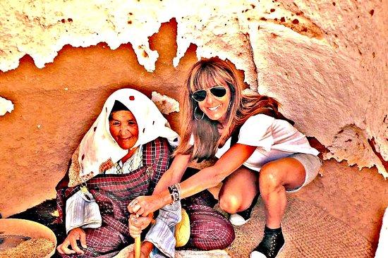 Matmata, Tunisia: Escale de Toujane 98
