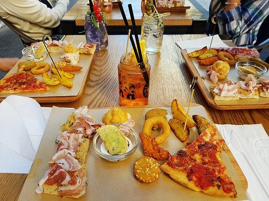 immagine Bar Marmo In Genova