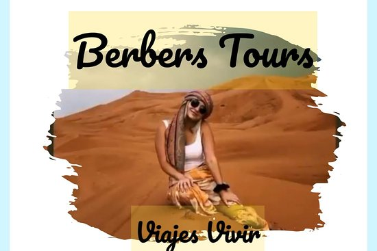 Berbers Tours