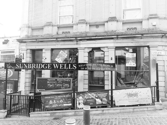 Sunbridgewells