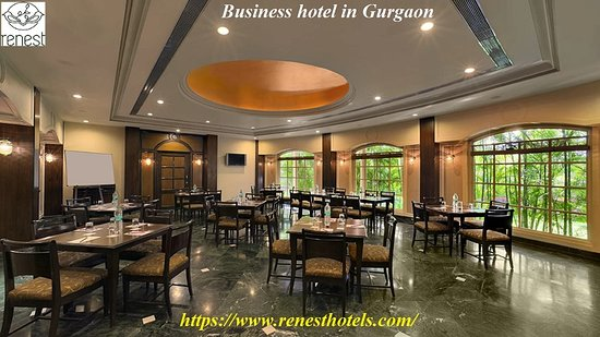 Whether you're a regular Business Traveler and prefer comfort and luxury to relax in after a long meeting and a tiring day of work, and then look no further as Renest Hotels & Resorts are the Best luxury Business hotel in Gurugram. They provide contented rooms, beautiful interiors and best- hospitality; it is the Best Business hotel in Gurugram.   https://businesshotelingurgaon.blogspot.com/2020/06/best-business-hotel-in-gurgaon.html