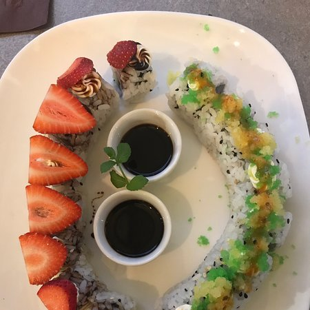 Ottimo sushi
