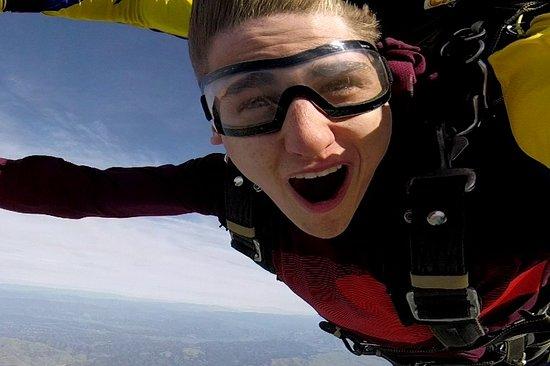 Skydive Wisconsin Dells