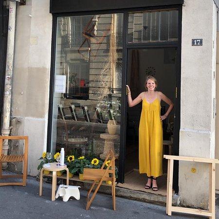 Atelier Annabelle Fischer